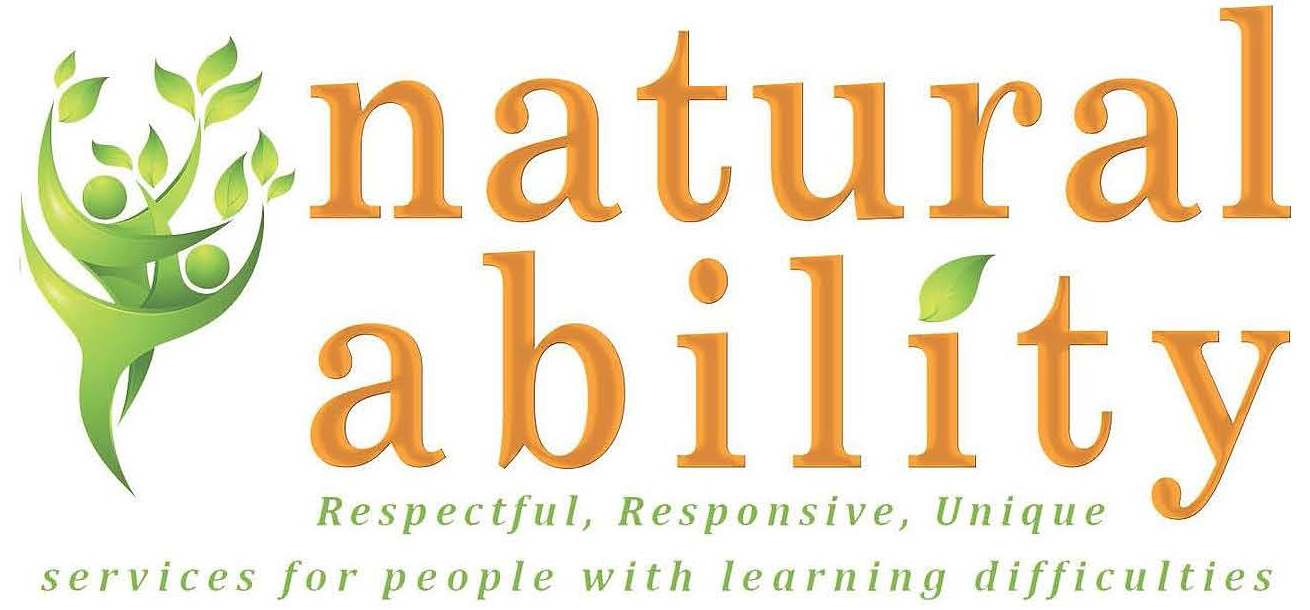 Natural Ability logo
